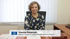 Inwentaryzacja należności i zobowiązań (wywiad)