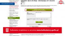 Rozliczenie ulgi na złe długi w JPK_VAT z deklaracją